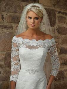 wedding dresses with lace sleeves sang maestro With lace sleeve wedding dresses