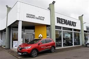 Renault Macon Nord : renault autun d couvrez notre concession ~ Medecine-chirurgie-esthetiques.com Avis de Voitures
