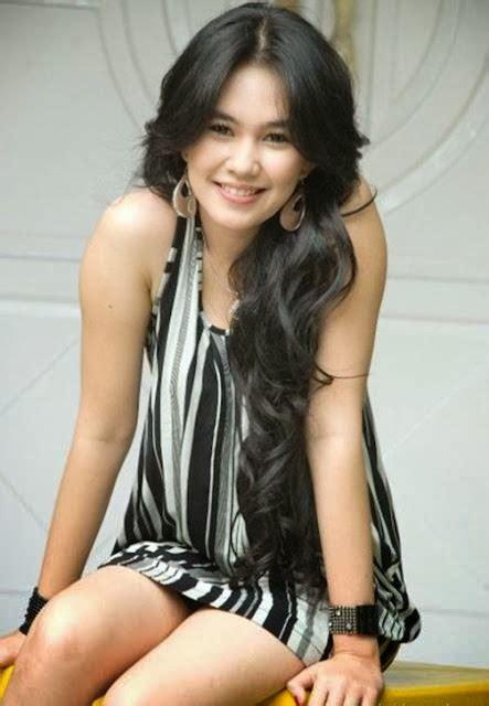 Foto Hot Kartika Putri Bintang Pesbuker ANTV