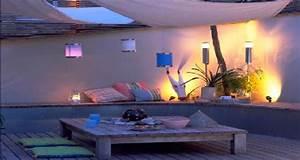 5 Ides D39clairage Table De Jardin Piquer Deco Cool