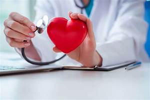 Coronary Artery Diseases  Know The Different Types