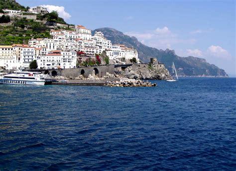 Positano Boat Tours by Amalfi Positano Boat Tour Classic Coop Marina Della