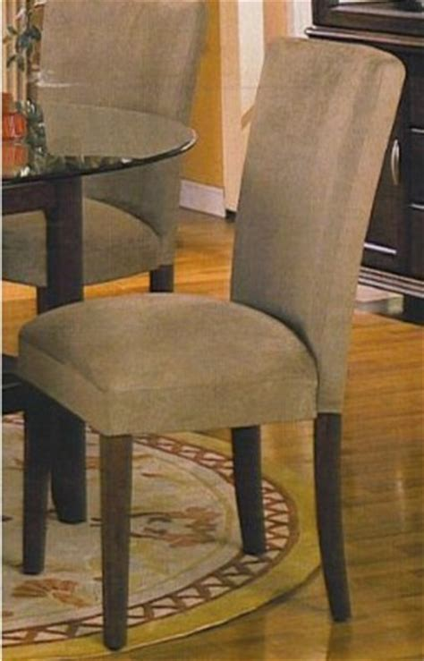parson dining chairs cherry legs fabric dining chairs 7 most hometone home