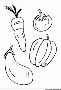 Gemüse Bilder Zum Ausdrucken : gem se malvorlagen zum ausdrucken ~ A.2002-acura-tl-radio.info Haus und Dekorationen