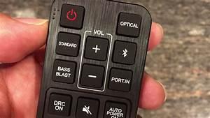 Lg Soundbar Remote Controller Cov 3390903002