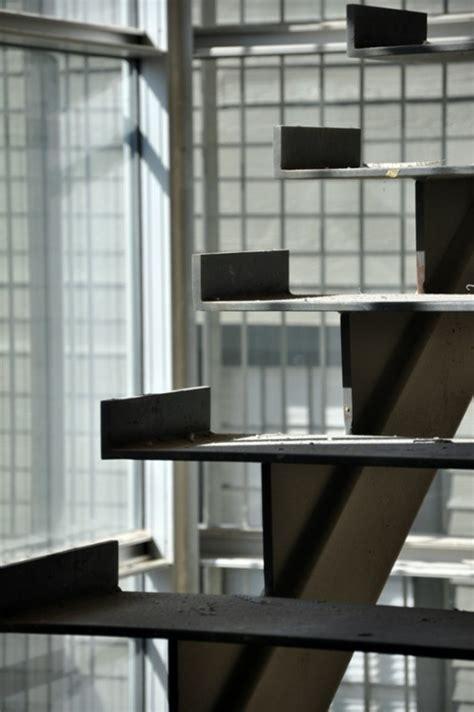 Treppen Aus Stahl by Einige Originelle Designs Stahltreppen Archzine Net