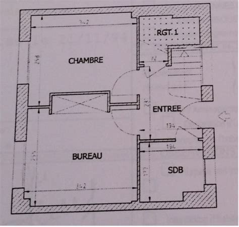 Amenager Une Chambre De 10m2