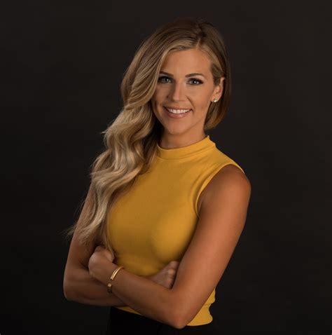 Samantha Ponder - ESPN MediaZone U.S.