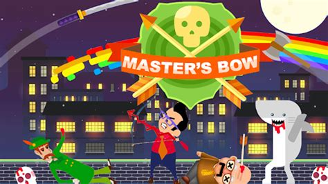 Download Master's Bow Apk To Pc