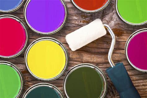 comment peindre meuble cuisine peinture nos conseils pour peindre vous même et éviter les catastrophes