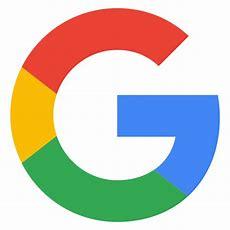 Favicon, Logo, New, Google Icon