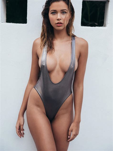 Sandra Kubicka Nude Sexy New Photos Thefappening