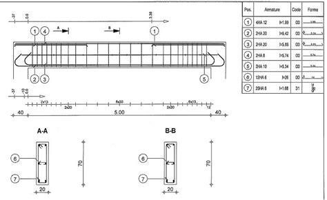 plan ferraillage escalier beton ferraillage escalier beton arme pdf 28 images ferraillage escalier beton pdf construction