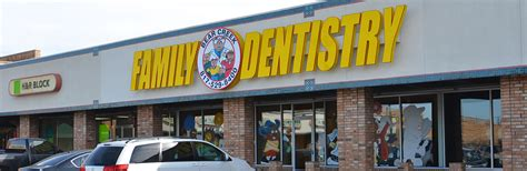 town north location bear creek family dentistry