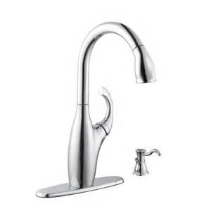 Kitchen Faucet Sprayer Schon 65710n B8401 Contemporary Pull Sprayer Kitchen Faucet Chrome Ebay