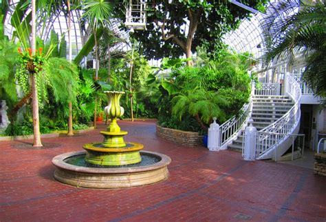 The Garden Columbus Ohio by Franklin Park Conservatory Things