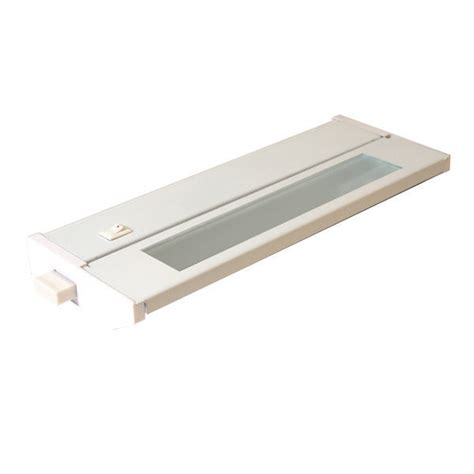 american lighting 043t 10 wh cabinet light fixture