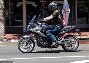 Honda Nc 700 : 2016 honda nc700x long term review ~ Melissatoandfro.com Idées de Décoration