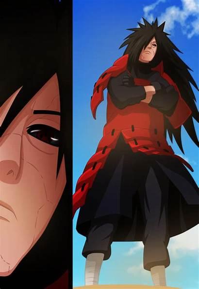 Madara Uchiha Naruto Anime Wallpapers Abilities
