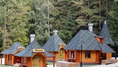 Tērvetes dabas parks jeb Pasaku valstības apmeklējums
