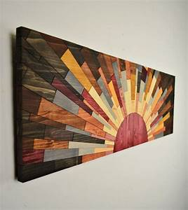 Wooden wall decor best wood art ideas on