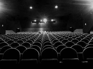Theater Room Wallpaper WallpaperSafari
