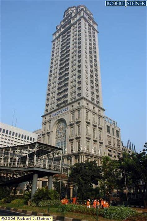 Jakarta Guide : Jakarta Images of Davinci Tower