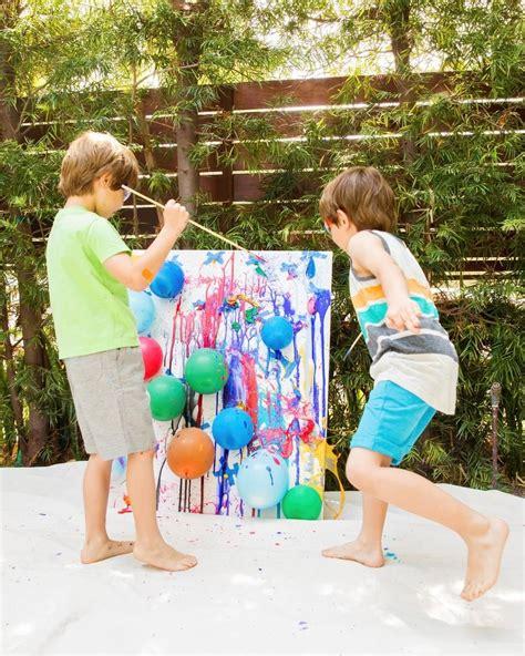 outdoor activities preschool amazing outdoor projects 350