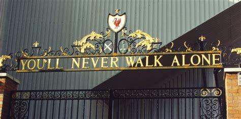 File:Youll never walk alone.jpg - Historiske Fjes