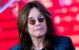 """Ozzy Osbourne is now """"breathing on his own"""" after ..."""