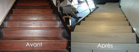 comment refaire un escalier en bois qu est ce qu une manucure sedgu