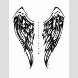 Anatomically Correct Wing Tattoo   600 x 786 jpeg 63kB