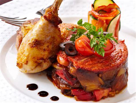 recettes cuisine actuelle poulet basquaise recettes femme actuelle