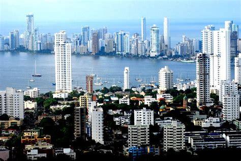 La Popa, Cartagena, Day 174 - Roderick Phillips ...