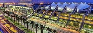 San Diego Convention Center   KPBS