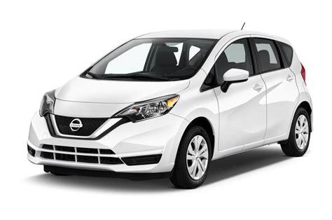 2018 Nissan Versa Note Reviews And Rating Motortrend