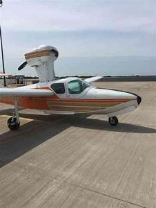 Lake Aircraft    U201c1977 Lake La 4 200 Buccaneer  Only 580