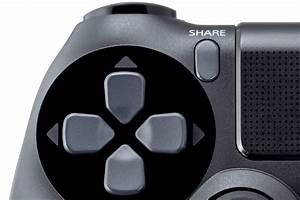 Sony Tested Playstation 4 Controller That Sensed How Much