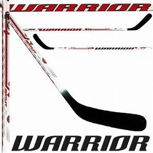 Warrior Bentley Grip Composite Hockey Stick- Sr '11