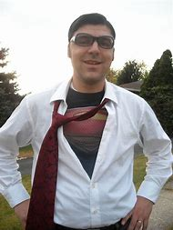 easy halloween costume ideas for men