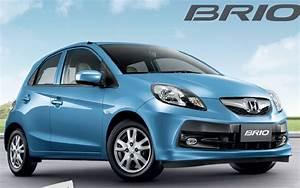 Honda Brive : honda brio updated in thailand new v limited spec ~ Gottalentnigeria.com Avis de Voitures