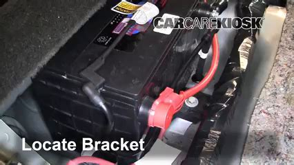 how make cars 2010 buick lucerne spare parts catalogs battery replacement 2006 2011 buick lucerne 2006 buick lucerne cxs 4 6l v8