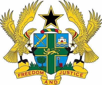 Ghana Emblem China Data