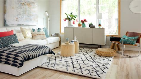 Interior Design  Easy Spring Decorating Tips For Small