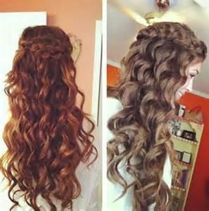 2016 Prom Hairstyles Long Hair