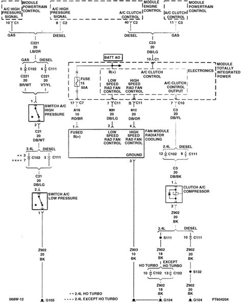 Pt Cruiser Fog Light Wiring Diagram by I Require A Wiring Diagram And An Airconditioner Wiring