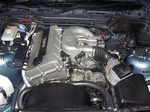 Bmw E36 318is Motor Tuning