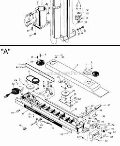 Dewalt 7770 Parts List And Diagram