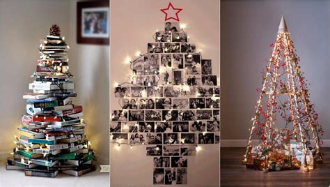 top 28 ideas de arboles de navidad originales ideas