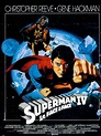 Film Review: Superman IV: The Quest for Peace (1987)   HNN